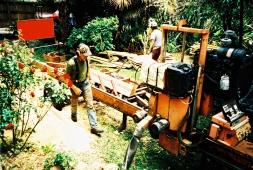 John the sawyer jedi
